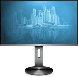 AOC Monitor 23.8 I2490PXQU  BT IPS HDMI DP Pivot Głośniki