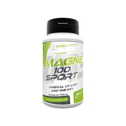 TREC Magne-100 Sport - 60caps