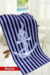 MARINE ręcznik plażowy 85X170 Greno