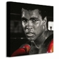 Muhammad Ali Boxing Gloves - Obraz na płótnie