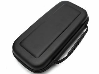Etui Alogy Tough Pouch na Nintendo Switch czarne