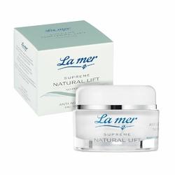La Mer Supreme Natural Lift krem na dzień nieperfum.