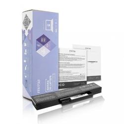 Mitsu Bateria do Fujitsu V5515, V5535, V5555 4400 mAh 49 Wh 10.8 - 11.1 Volt