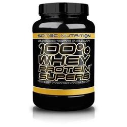 SCITEC 100 Whey Protein Superb - 2160g - Vanilla