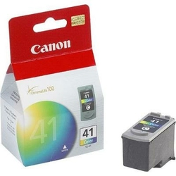 Tusz Oryginalny Canon CL-41 0617B001 Kolorowy - DARMOWA DOSTAWA w 24h