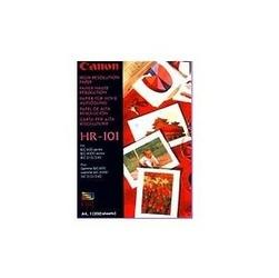 Canon High Resolution Paper, foto papier, wodoodporny, biały, A3, 106 gm2, 100 szt., HR101A3, atrament