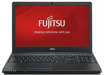 Fujitsu Laptop Lifebook A357 Win10P  i3-6006U  4GB  500GB  DVD   VFY:A3570M1315PL