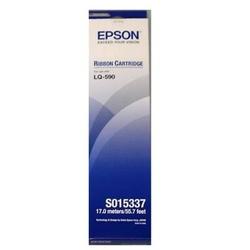 Taśma Oryginalna Epson C13S015337 C13S015337 Czarny - DARMOWA DOSTAWA w 24h
