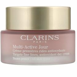Clarins Multi Active Antioxidant Day Cream W krem do twarzy na dzień 50ml