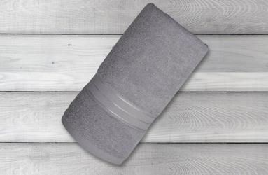 Ręcznik Frotex FIT STALOWY - stalowy