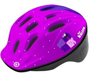 Kask rowerowy Kellys Mark 018