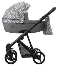 Wózek Bebetto Nitello 3w1 oryginalny fotel