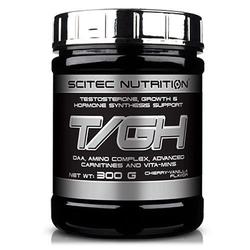 Scitec tgh 300 g Testosteron Daa Karnityna