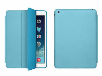 Etui Smart Case do Apple iPad Mini 1 2 3 Niebieskie - Niebieski