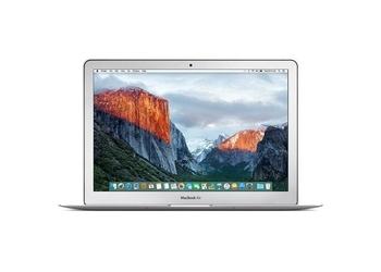 Apple MacBook Air 13-inch, i5 1.8Ghz8GB128GB SSDIntel HD 6000