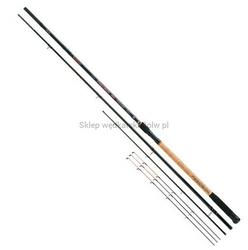 Wędka Trabucco Precision RPL Feeder Plus 3,90m - 110g