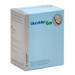 Glucomen Gm Sensor Teststreifen