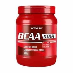 ACTIVLAB BCAA Xtra - 500g - Kiwi