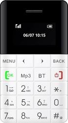 Telefon  Blaupunkt FXS01 - biały