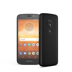 Motorola Smartfon Moto E5 Play Dual Sim 116 GB Czarny