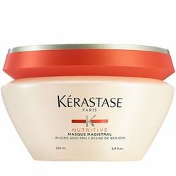 Kerastase Nutritive Masque Magistral maska nawilżająca do włosów suchych 200ml