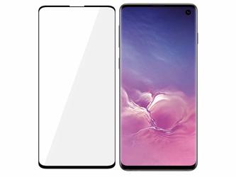 Szkło hartowane HardGlass Max 3mk do Samsung Galaxy S10e Black