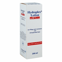 Hydraplex 10 Lotion
