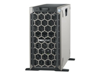 Dell Serwer T440 8x3.5 4108 16GB 120GB H330 750W