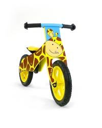 Milly Mally Duplo Żyrafa Rowerek biegowy + PUZZLE