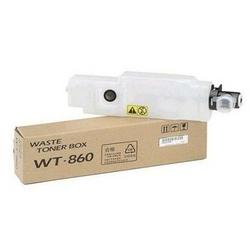 Pojemnik na zużyty toner Oryginalny Kyocera WT-860 1902LC0UN0 - DARMOWA DOSTAWA w 24h