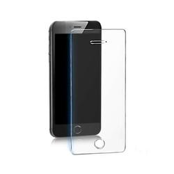 Qoltec Hartowane szkło ochronne Premium do LG K10   pełne