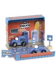 Zestaw zabawek PolicjaVilac