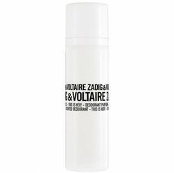 Zadig amp; Voltaire This is Her W dezodorant 100ml