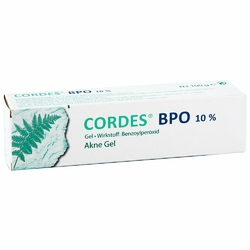 Cordes Bpo 10 Gel