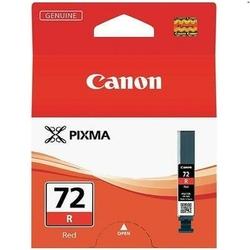 Tusz Oryginalny Canon PGI-72R 6410B001 Czerwony - DARMOWA DOSTAWA w 24h