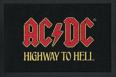 ACDC Highway To Hell - wycieraczka