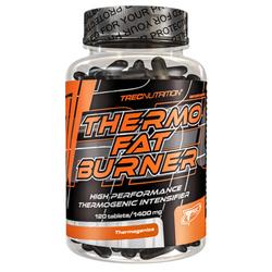 TREC Thermo Fat Burner Max 120 kaps