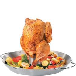 Wok grillowy do warzyw i kurczaka Gefu G-89156