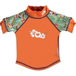 Close, Koszulka do pływania UPF50+, Tygrys Oswald and Bo, M 12-18 miesięcy