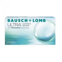 Bausch+Lomb Ultra, 6 szt.