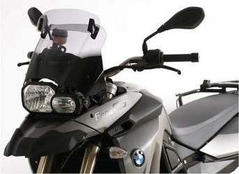 Szyba MRA BMW F 650 GS  F 800 GS forma - VTM0 bezbarwna