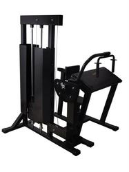 Maszyna na triceps ze stosem 80kg MP-U022 - Marbo Sport