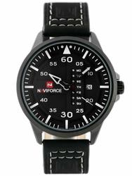 Męski zegarek NAVIFORCE - FARMAN zn005a - HIT