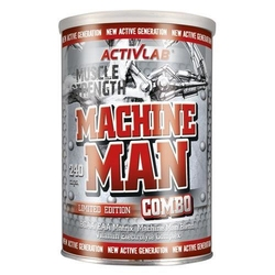 ACTIVLAB Machine Man Combo 240 tabs