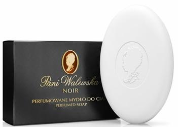 Pani Walewska Noir, mydło toaletowe, 100g