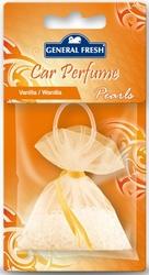 General Fresh, Car Perfume Pearls, Wanilia, odśweżacz samochodowy, 1 sztuka
