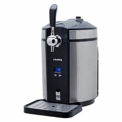 Dystrybutor do piwa H.KOENIG BW1880  65 W  regulacja temperatury elektroniczna  antypoślizgowe nóżki