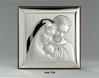 Obrazek V7393 Święta Rodzina