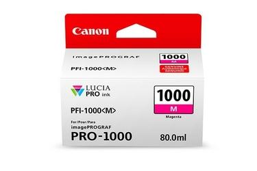 Canon PFI-1000 MAGENTA NON-BLISTER 0548C001
