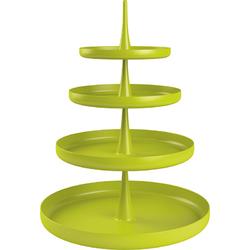 Patera na ciastka Sombrero Zak Designs zielona 0204-230
